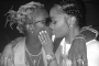 Young Thug and Jerrika Speak on How They Met and Engagement
