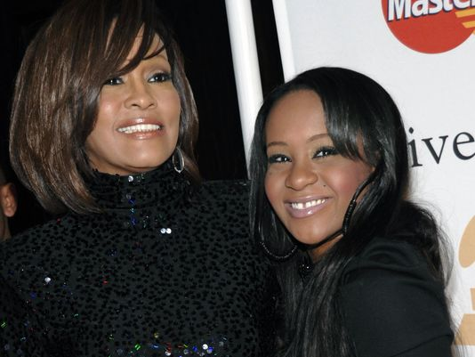 Bobbi Kristina Passes Away at 22