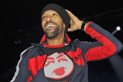 RedMan Says Mudface LP Not For Radio