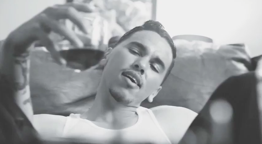 Adrian Marcel - Take Your Time