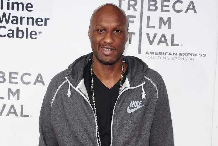Lamar Odom Still Fighting For His Life