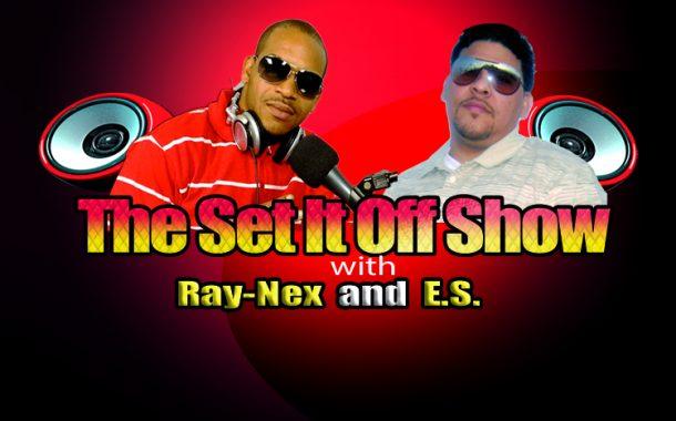 The Set It Off Show
