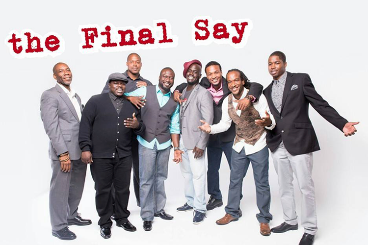 The Final Say