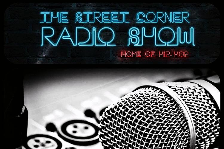 The Street Corner