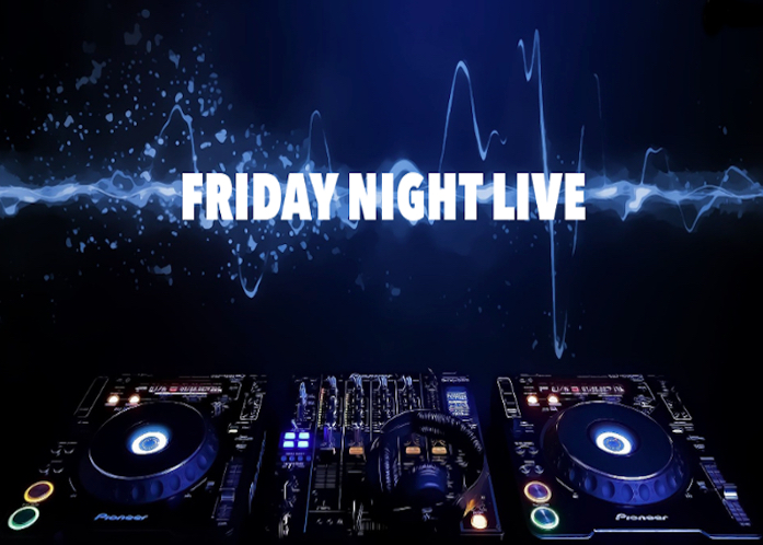 Friday Night Live