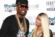 Nicki Owes Safaree Money