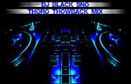 Thoro Throwback Mix