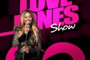 Love Jones Live R&B Dinner Party