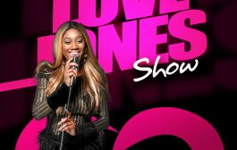 Love Jones Live R&B Dinner Party