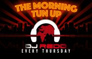 TUN UP Thursdays Morning Mix