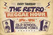The Retro Reggae Hour