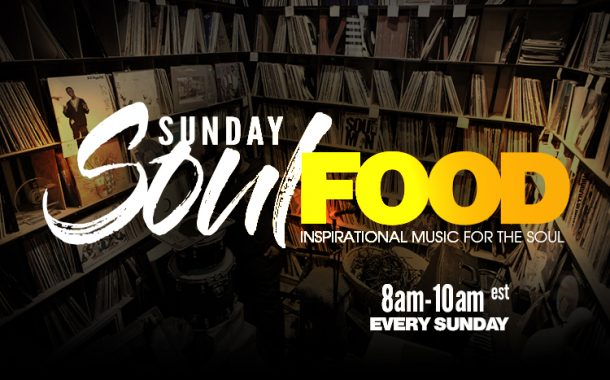 Sunday Soul Food