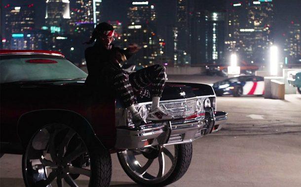 Rae Sremmurd, Swae Lee, Slim Jxmmi - POWERGLIDE Feat. Juicy J