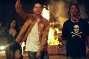 G-Eazy - NO LIMIT (Remix) Feat. A$AP Rocky, Cardi B, French Montana, Juicy J, Belly