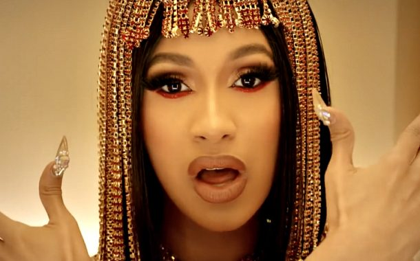Cardib money official video - 2 5