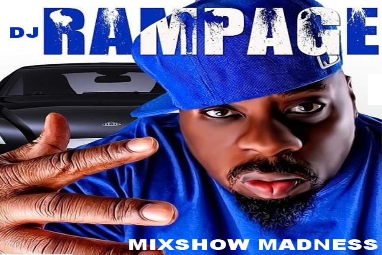 Mixshow Madness