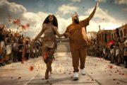 DJ Khaled - JUST US (Feat. SZA)