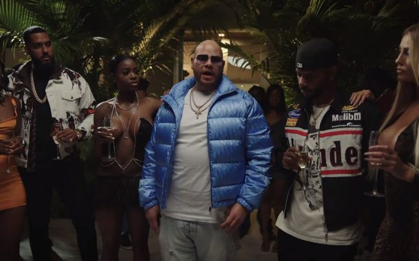 Fat Joe & Dre - HANDS ON YOU Feat. Jeremih & Bryson Tiller