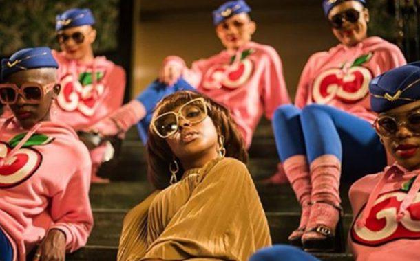 Black Eyed Peas, Ozuna, J. Rey Soul - MAMACITA