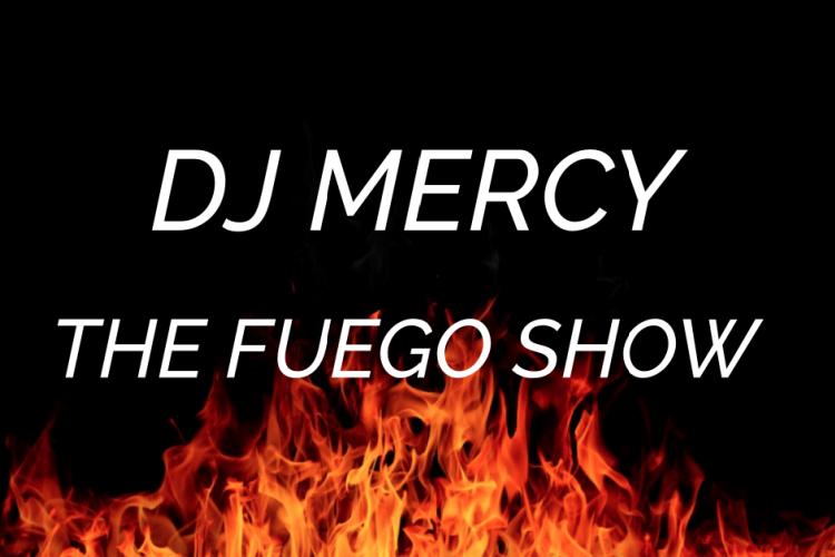 The Fuego Show
