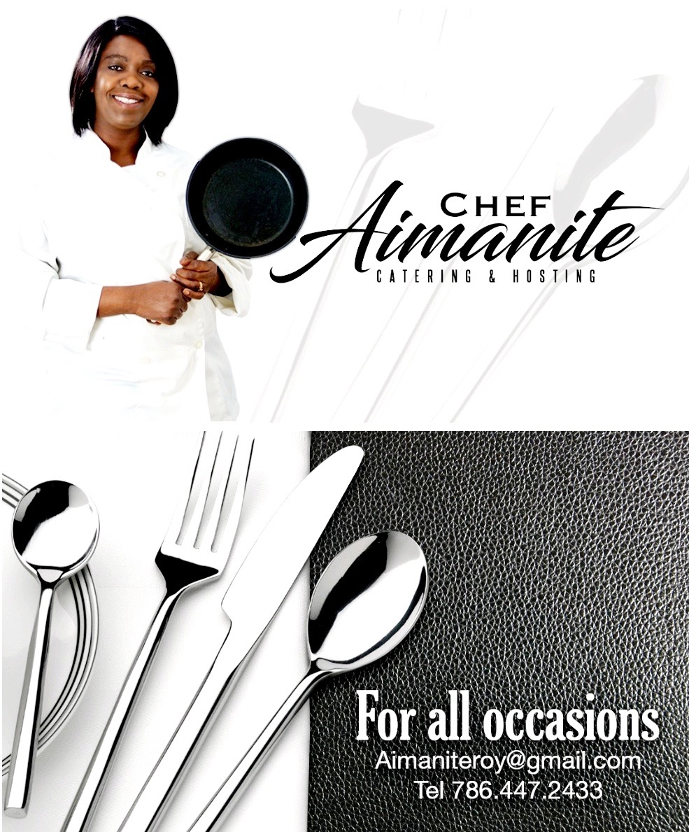Chef Aimanite Catering & Hosting